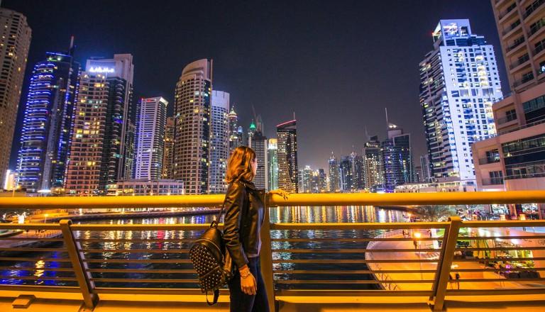 Dubai - Pauschalreisen