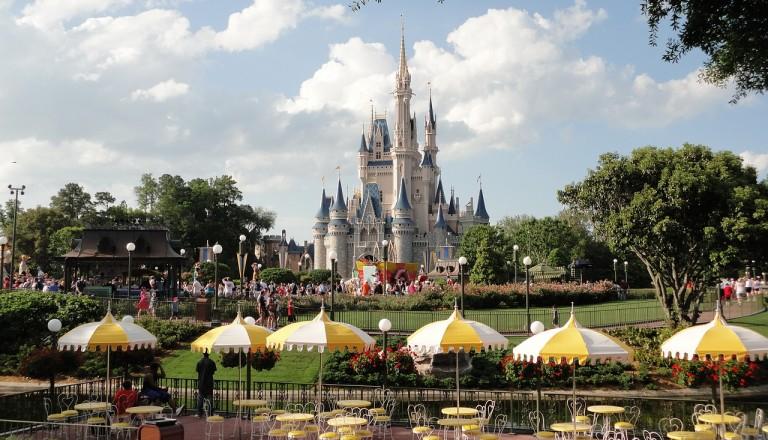 Florida - Disneyland