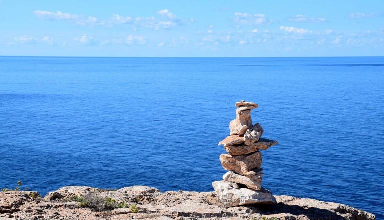 Formentera - Cap de Barbaria