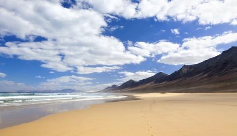 Fuerteventura- Cofete