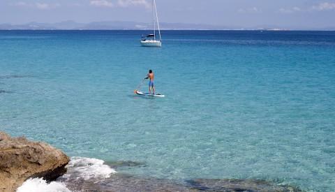 Formentera- Es Pujols