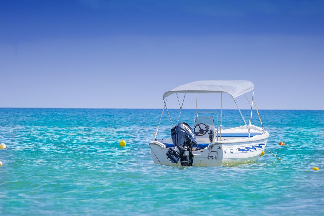 Formentera - Es Pujols