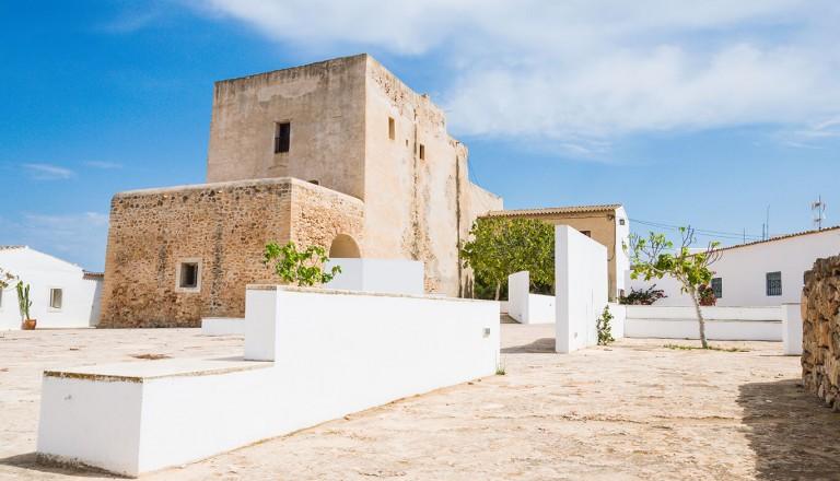 Formentera - Museu Etnologic de Formentera