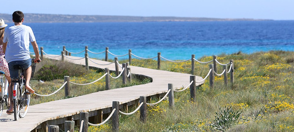 Formentera - Pauschalreise