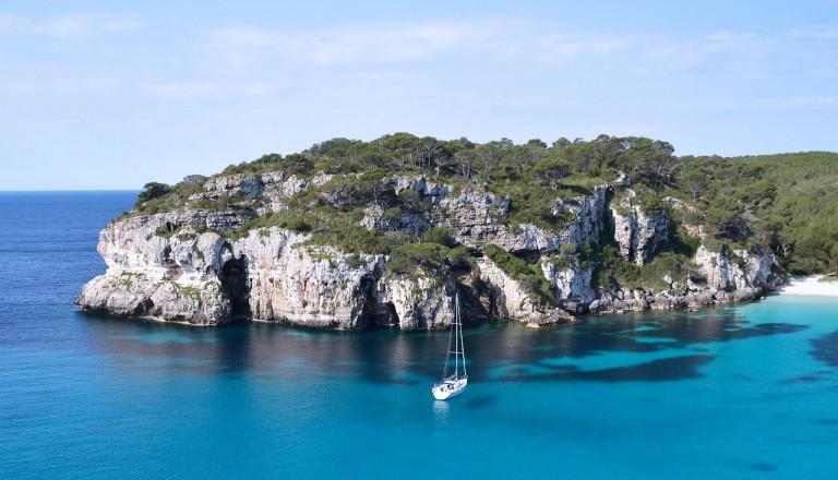 Formentera - Reisen