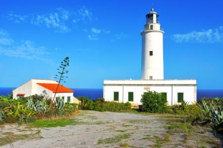 Formentera - El Pilar de la Mola