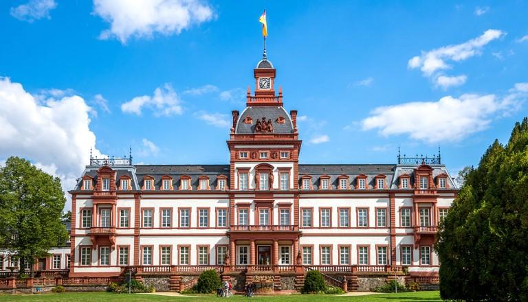 Frankfurt-Schloss-Philippsruhe