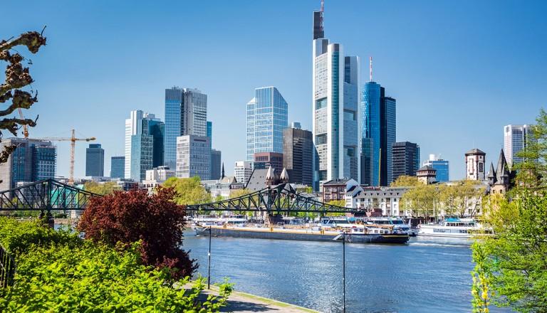 Frankfurt-Staedtereisen