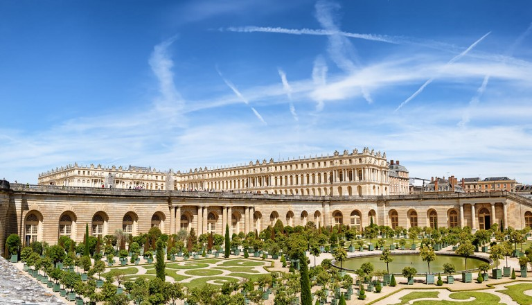 Frankreich - Schloss Versailles