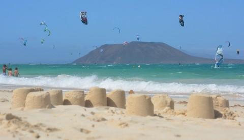 Fuerteventura - Corralejo