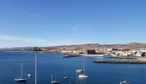 Fuerteventura - Puerto del Rosario