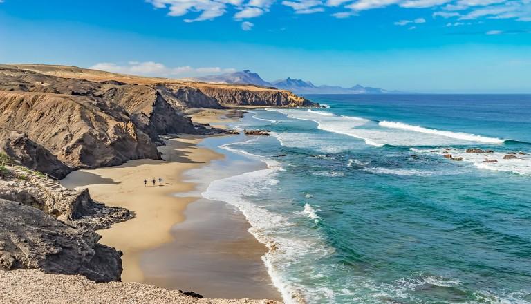 Fuerteventura - Reisezeit