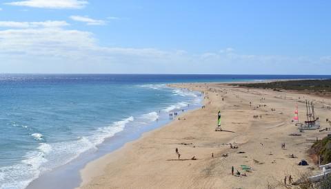 Fuerteventura- Solana Matorral