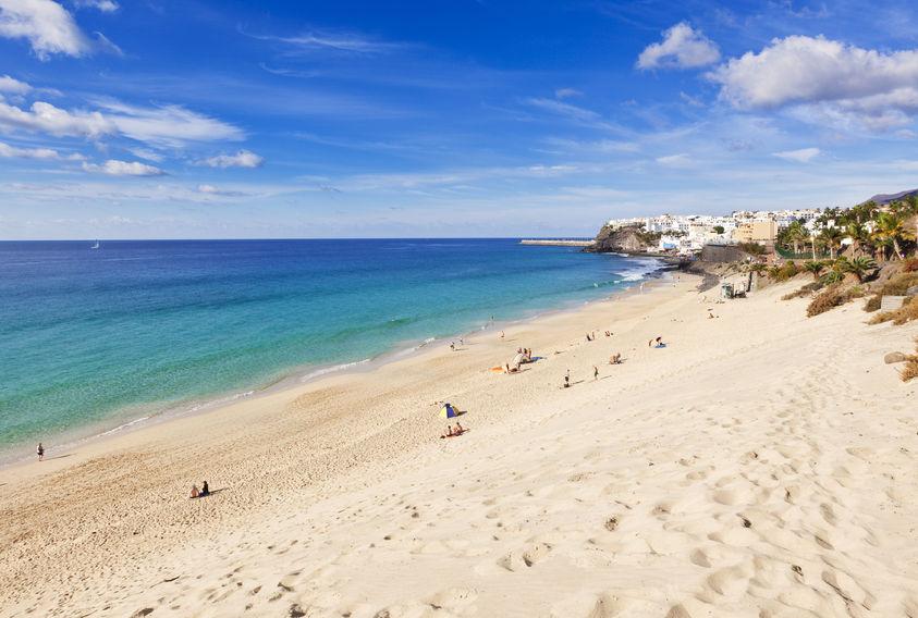 7 Tage  Fuerteventura mit HP Lemon & Soul Cactus Garden