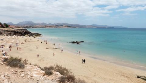 Fuertventura - Costa Calma
