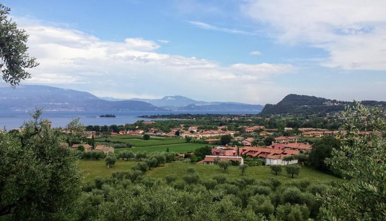 Gardasee - San Felice del Benaco