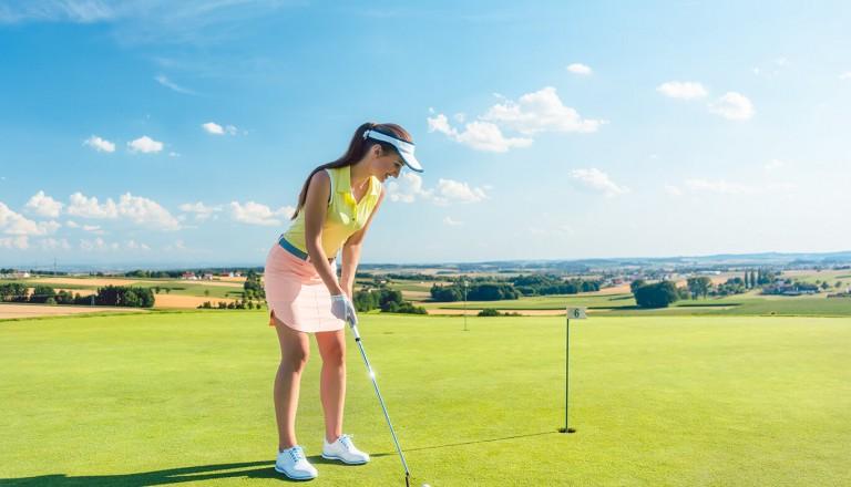 Golfurlaub - Deutschland