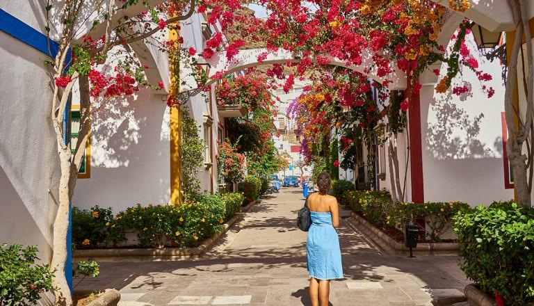 Gran Canaria - Pauschalreise