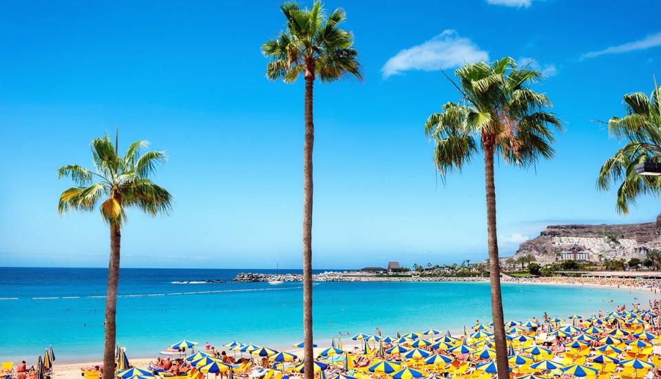 Gran Canaria - Pauschalreisen