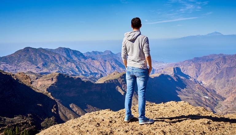 Gran Canaria - Reiseziet