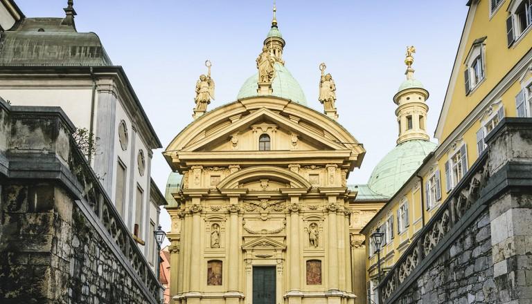 Graz-Dom