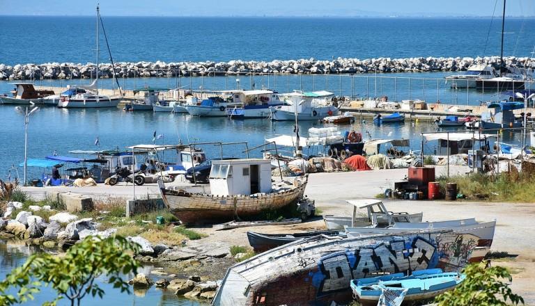Thessaloniki ist die zweitgrößte Stadt Griechenlands!