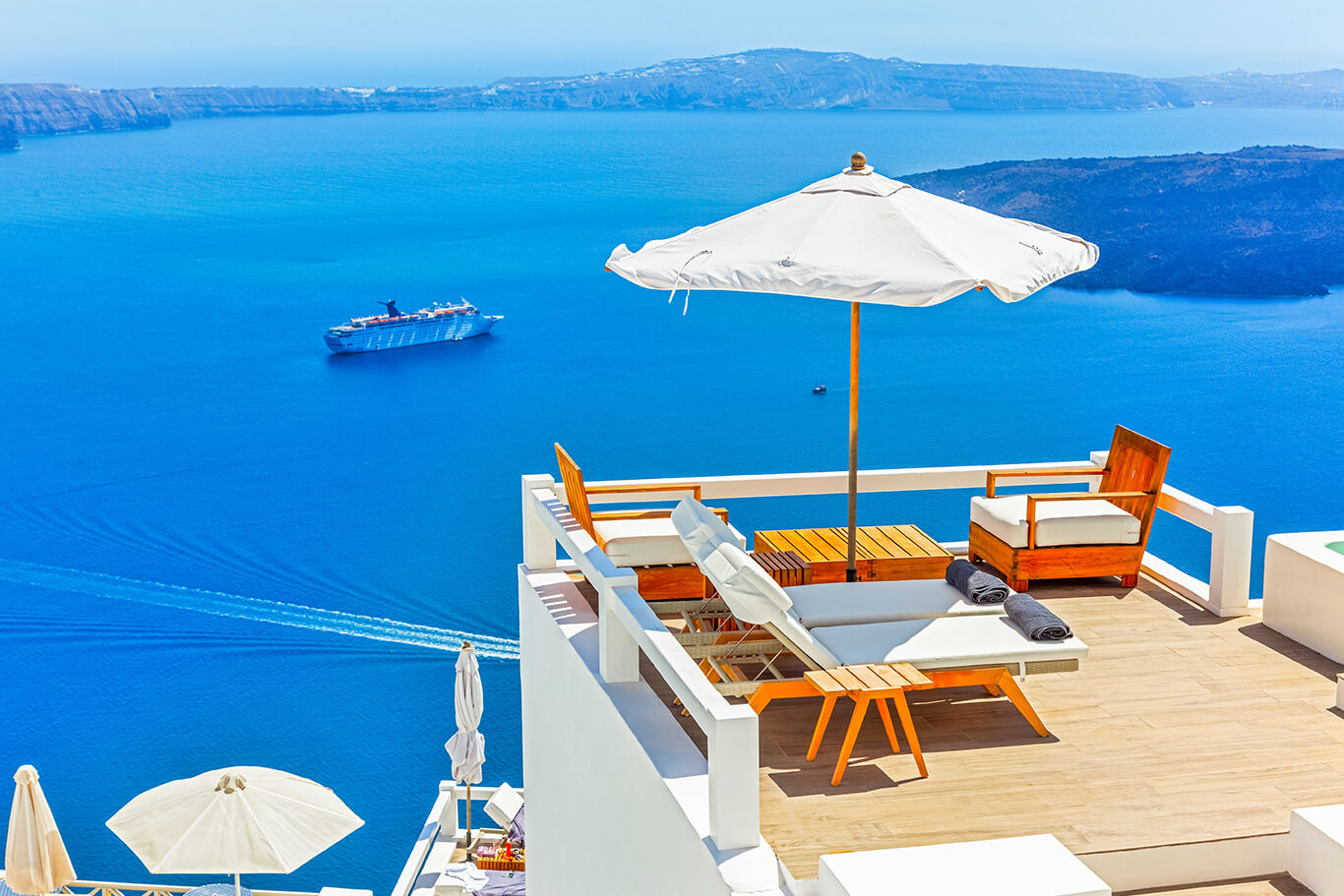 Griechenland - Pauschalreise