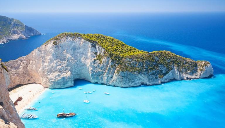 Griechenland - Zakynthos