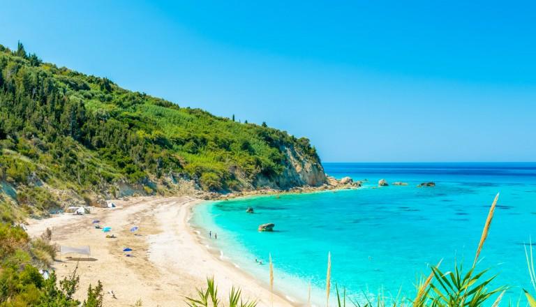 Griechenland - Reisen