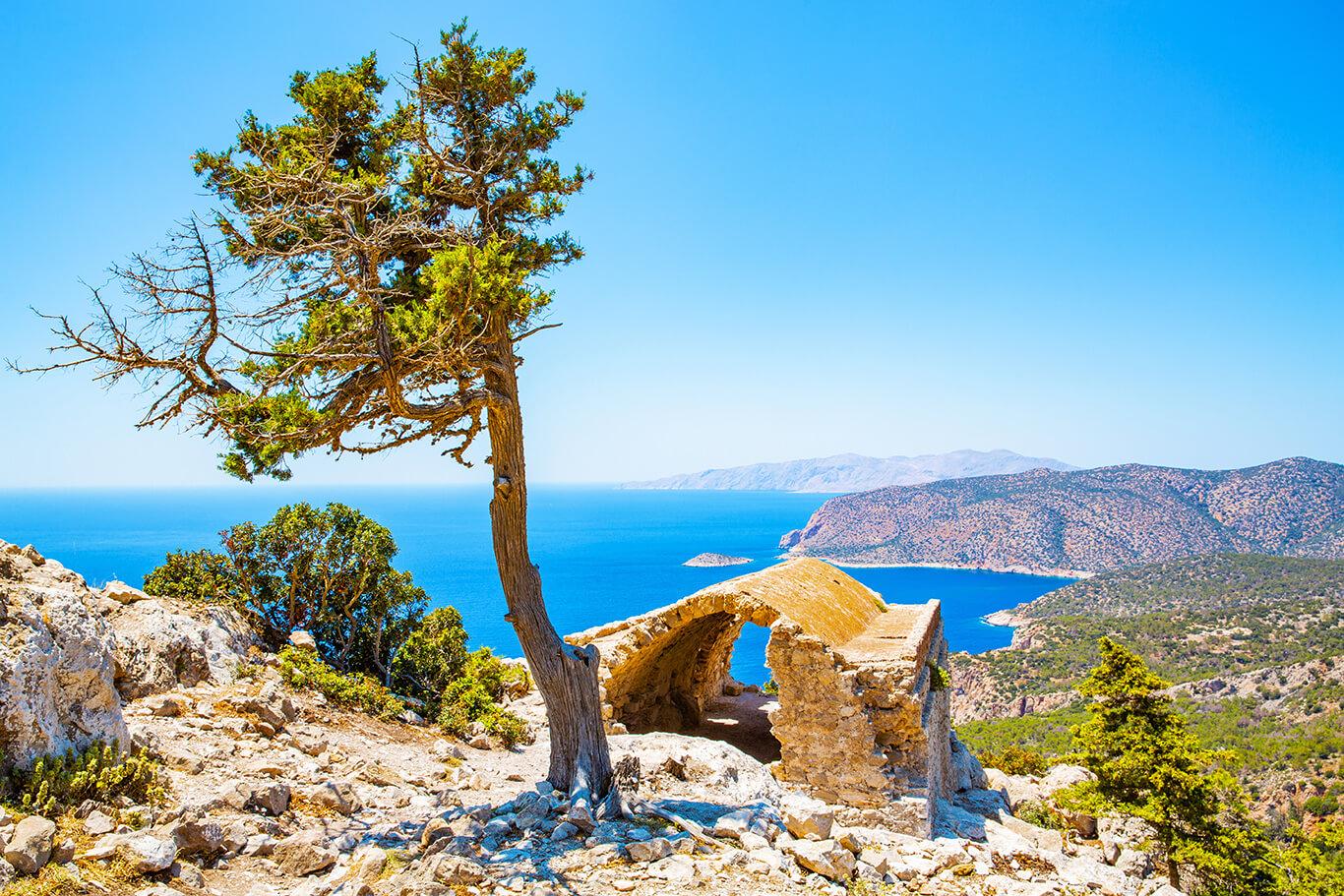 Griechischen Inseln - Rhodes