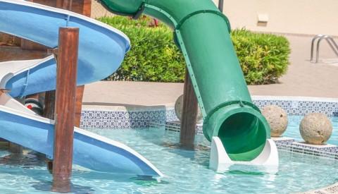 Gümbet - Aquapark