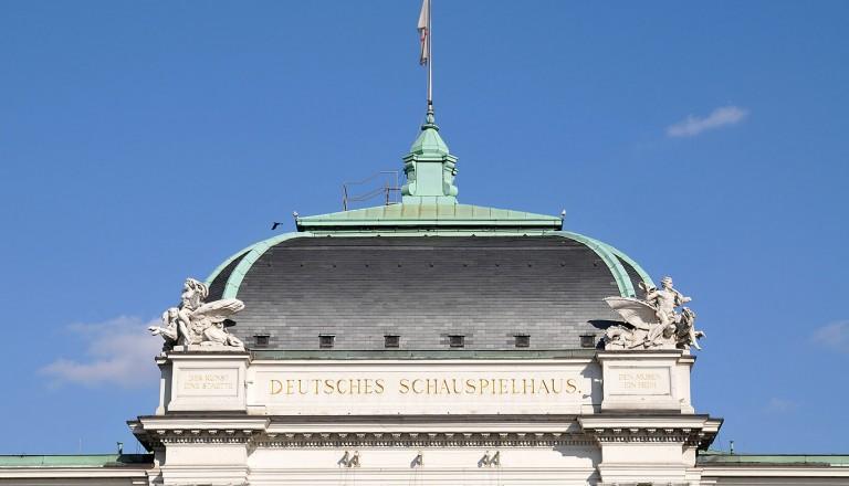 Hamburg - Das Deutsche Schauspielhaus