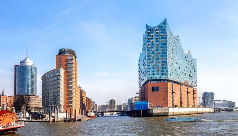 Hamburg - Hamburgische Staatsoper