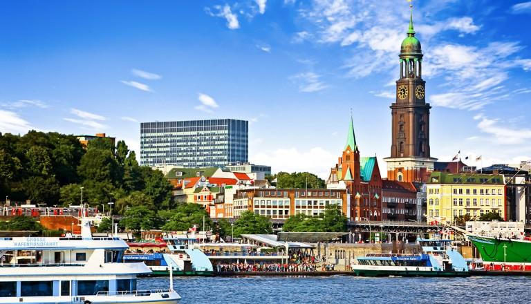 Hamburg-Michel-