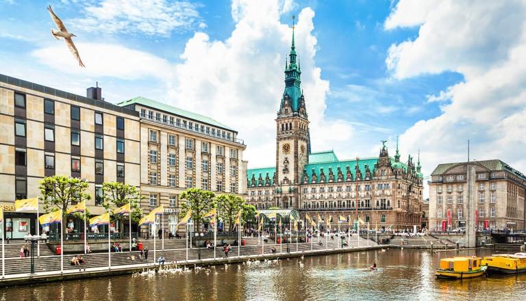 Hamburg - Pauschalreisen