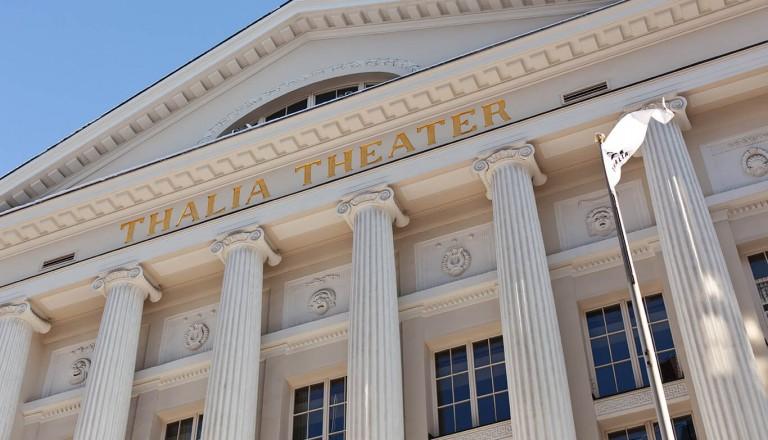 Hamburg - Thalia Theater