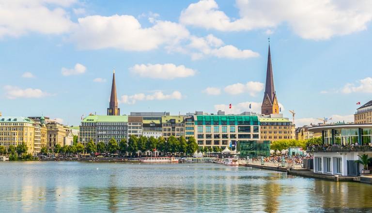 Hamburg-Winter