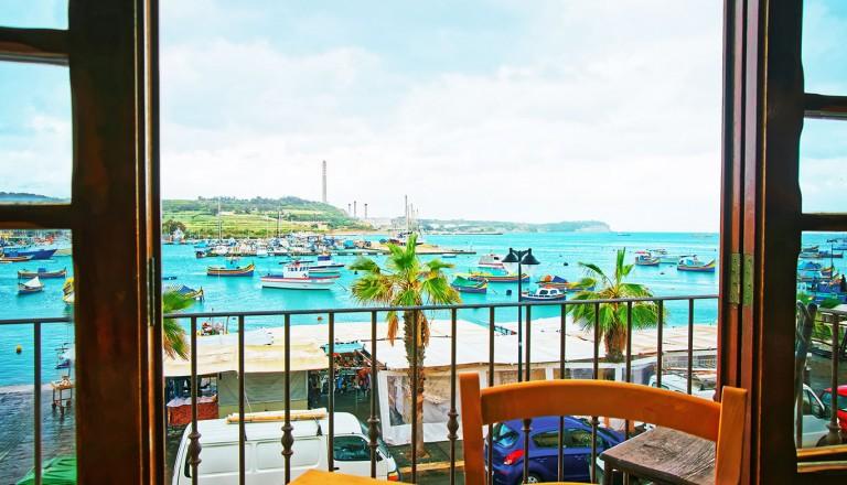 Hotels-auf-Malta
