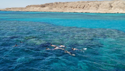 Hurghada - Tauchen