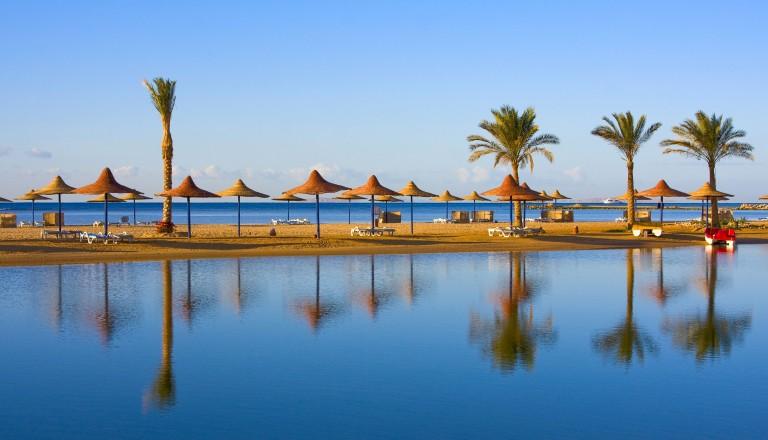 Hurghada - reisen