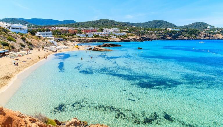 Ibiza - Cala Tarida