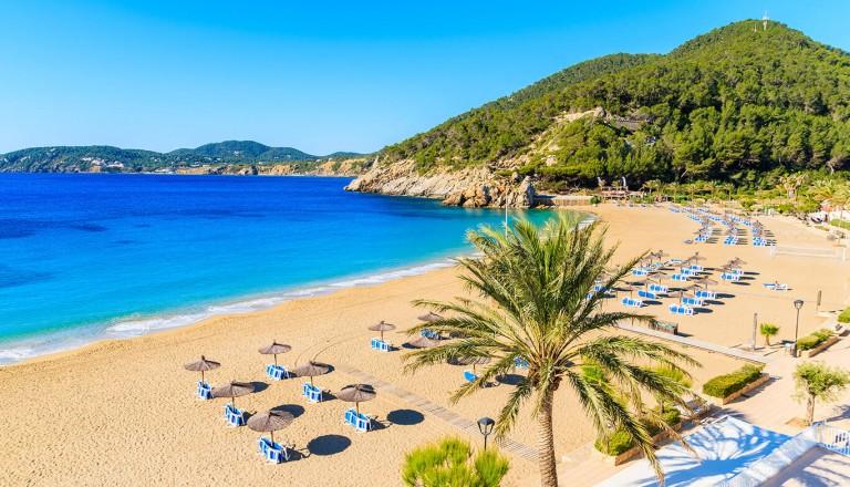 Ibiza - Cala Xaracca
