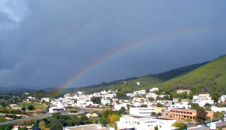 Ibiza - Eivissa - Stadt