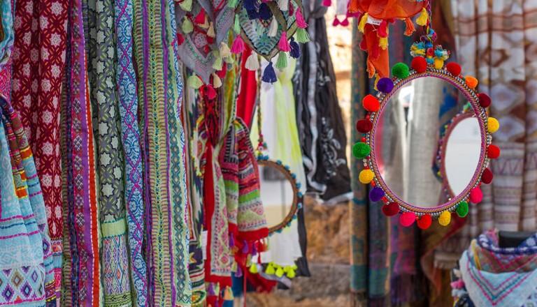 Ibiza - Hippiemarkt