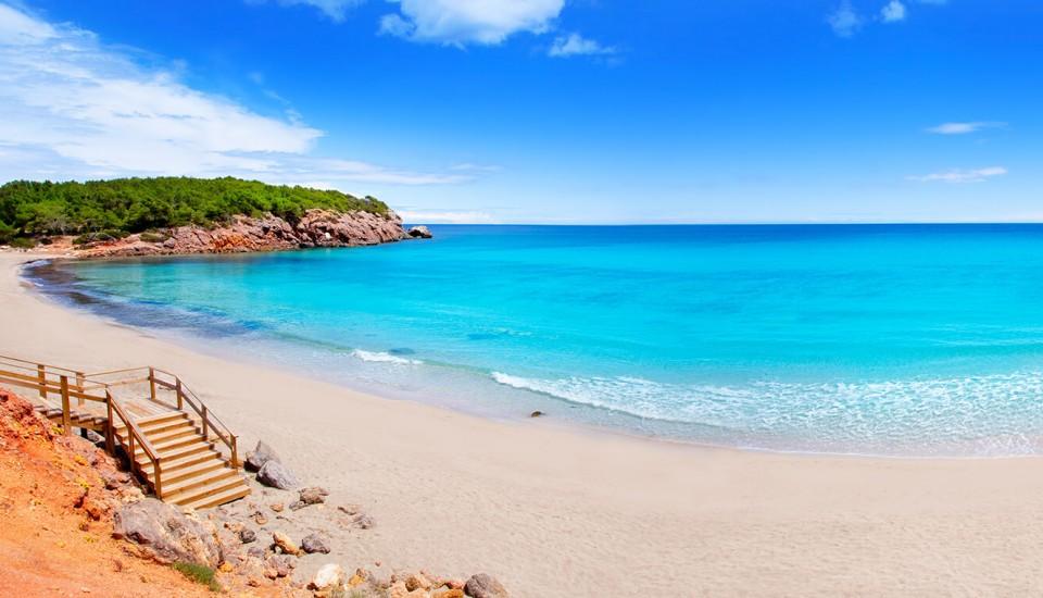 Ibiza - Pauschalreise
