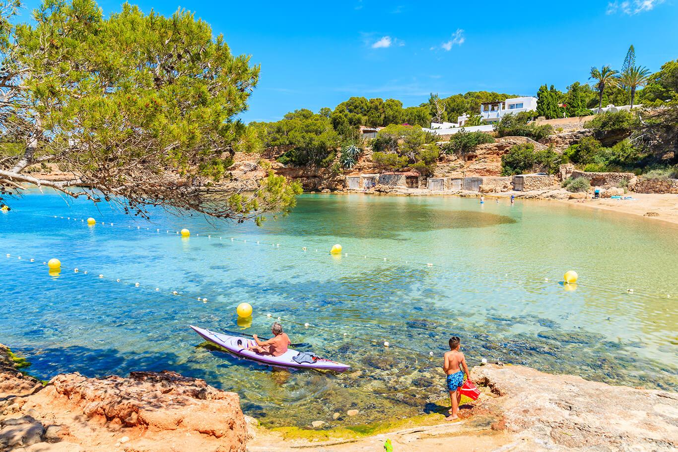 Ibiza - Pauschalreisen
