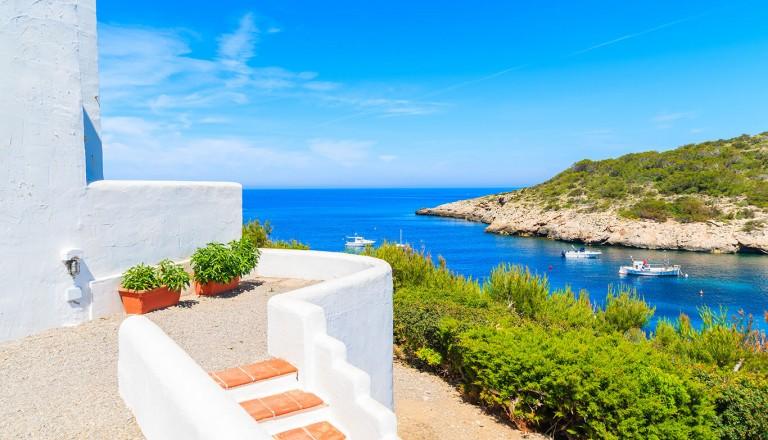 Ibiza - Reisezeit