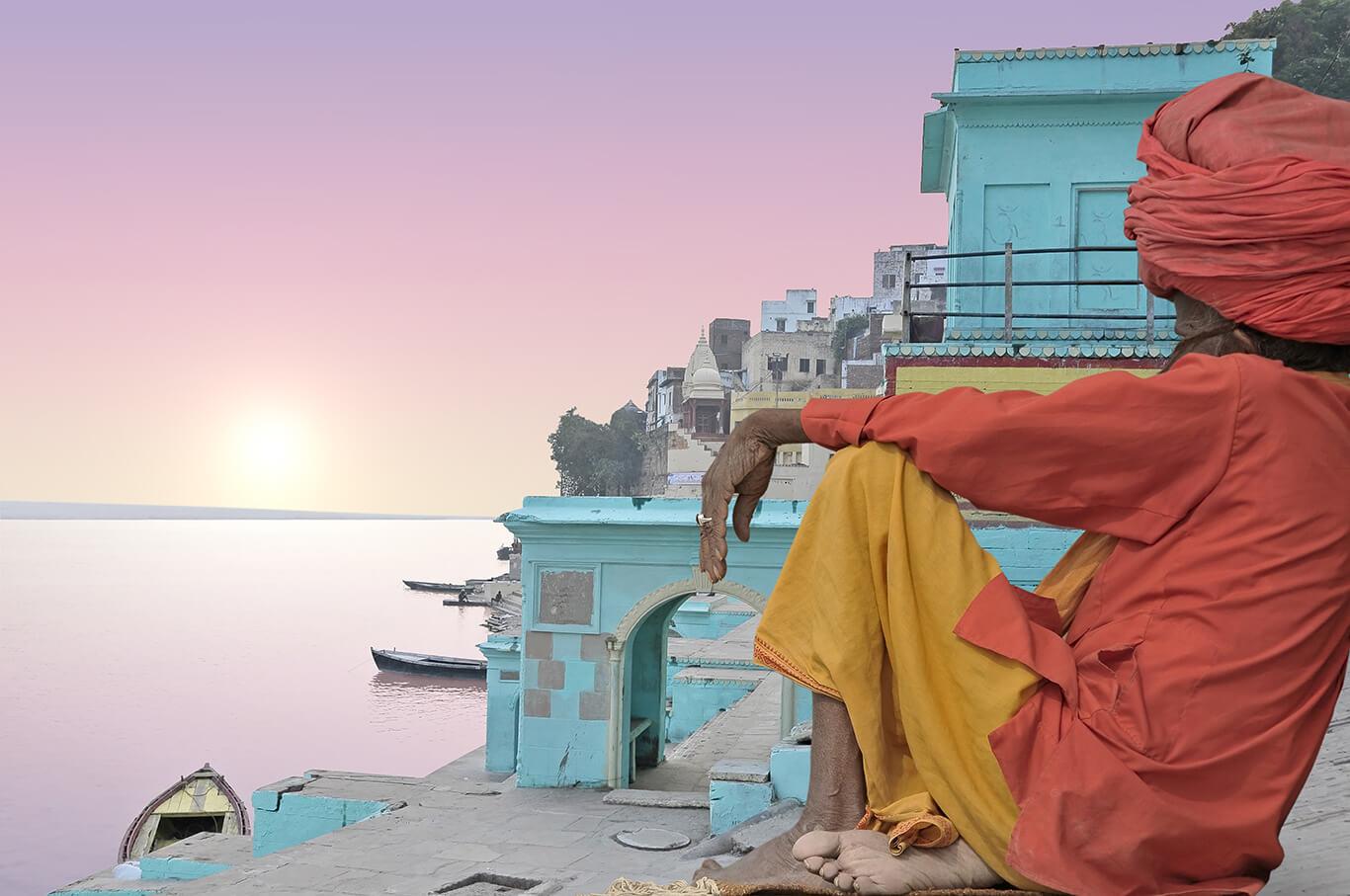 Indien - Pauschalreise