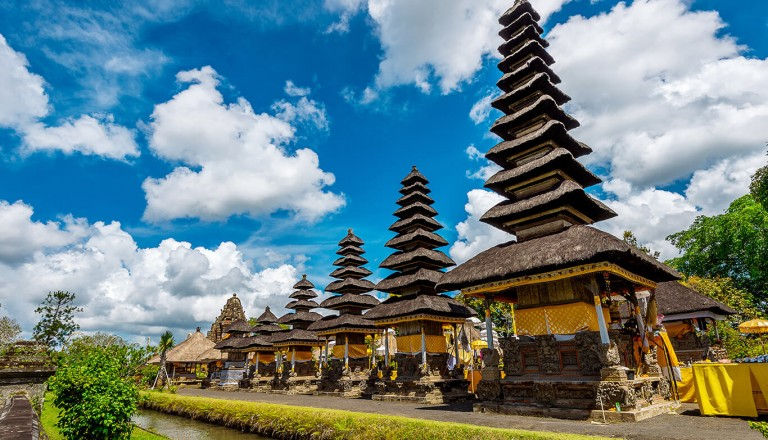 Indonesien - Taman Ayun