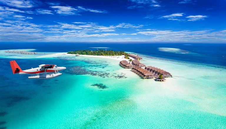 Inselhopping - Trend-Urlaub